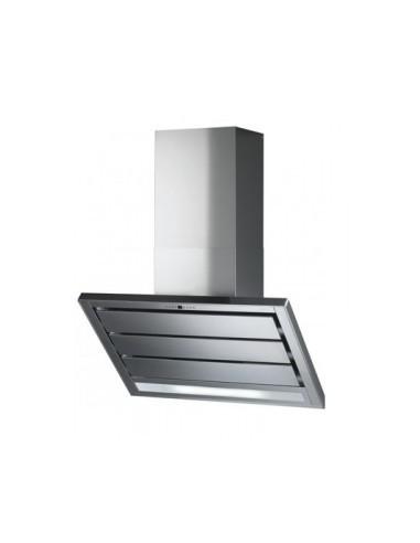 Hotte plan inclin 90 cm les ustensiles de cuisine - Hotte decorative 90 cm inclinee ...