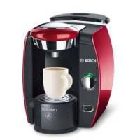 MACHINE A CAFE MULTI BOISSONS TASSIMO BOSCH