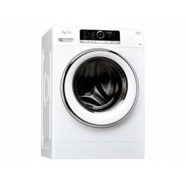 LAVE LINGE FRONT WHIRLPOOL...