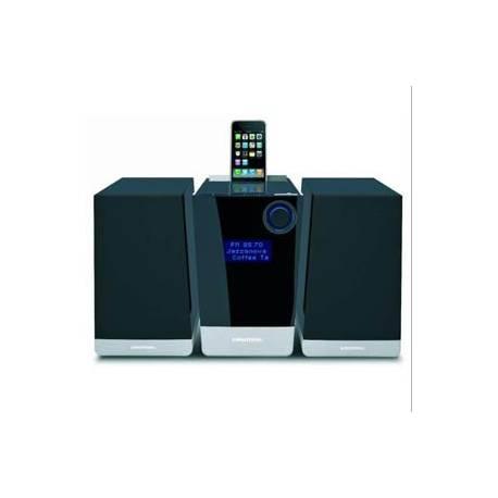 MICRO CHAINE GRUNDIG MP3 USB IPOD