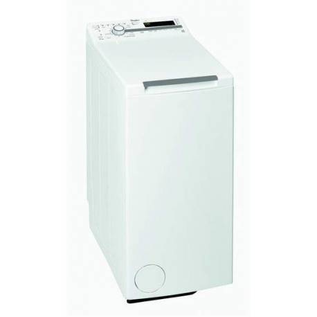 LAVE LINGE TOP WHIRLPOOL 7 KG 1200T A+++ BLANC
