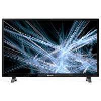 "TV LED SHARP 32"" HDTV"