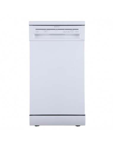 GEDTECH GLV649WH - Lave-vaisselle 45...