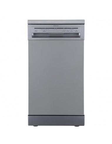 GEDTECH GLV649SL - Lave-vaisselle 45...