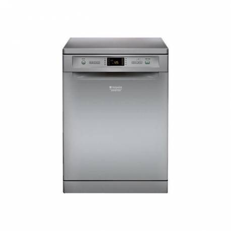 LAVE VAISSELLE HOTPOINT 14 CVTS 46DB 11L A+ INOX