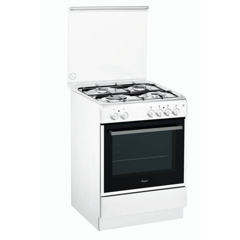 cuisiniere whirlpool 4f gaz catalyse. Black Bedroom Furniture Sets. Home Design Ideas