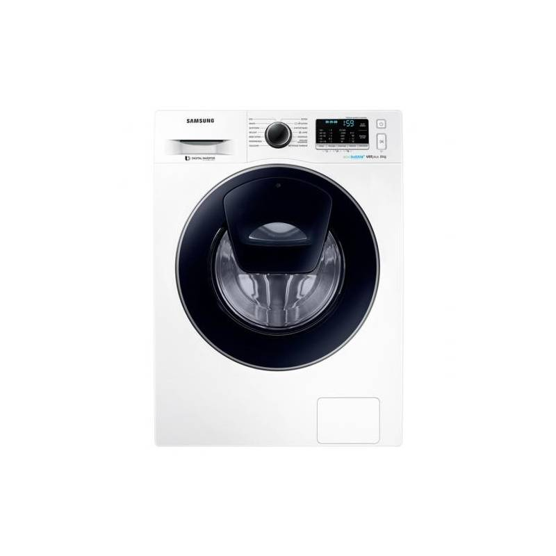 lave linge front samsung 8kg add watch 1200t eco bubble. Black Bedroom Furniture Sets. Home Design Ideas