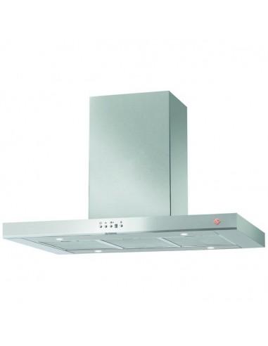 hotte ilot de dietrich 416m3 h 55 db inox. Black Bedroom Furniture Sets. Home Design Ideas