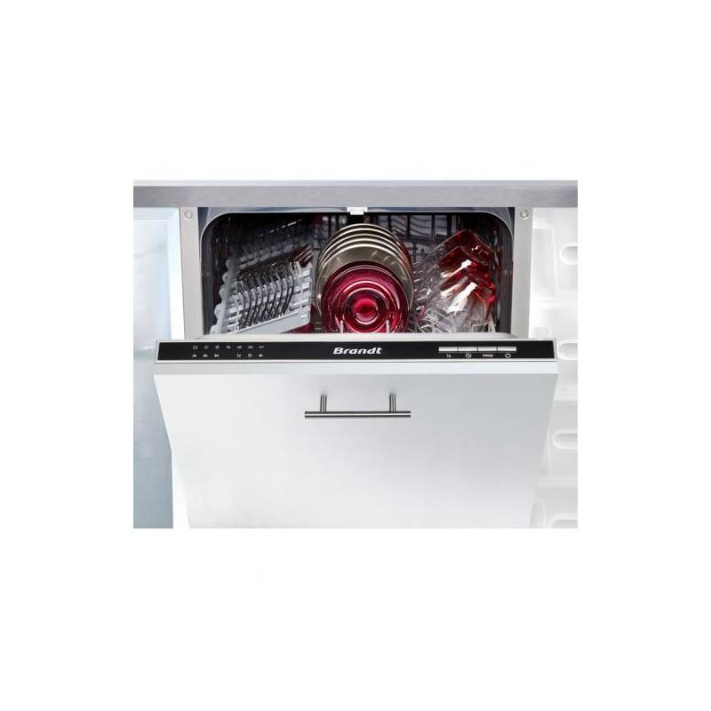 lave vaisselle brandt full integrable 10 cvts 47db a aa. Black Bedroom Furniture Sets. Home Design Ideas