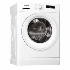 LAVE LINGE FRONT WHIRLPOOL 8KG 1400TRS A+++-30%