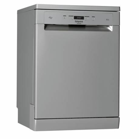 LAVE VAISSELLE HOTPOINT 14CVTS 43DB 9.5L A++A INOX