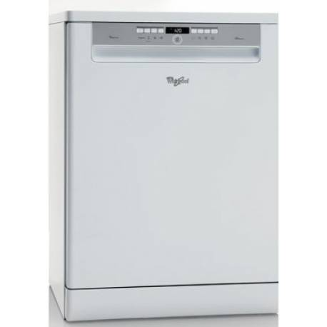 LAVE VAISSELLE WHIRLPOOL 13 CVTS 42DB 6L A++ BLANC