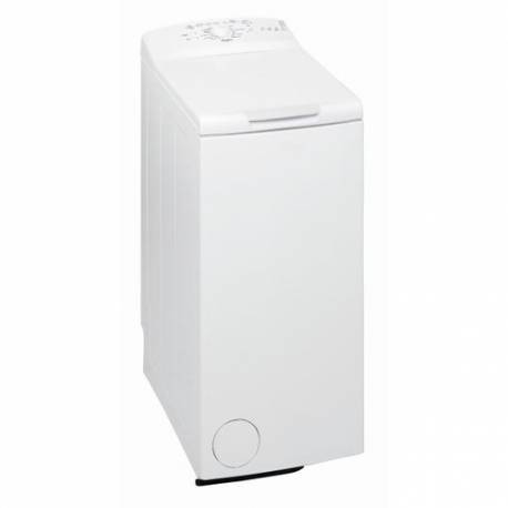 LAVE LINGE TOP WHIRLPOOL 5.5 KG 1200T A+++B