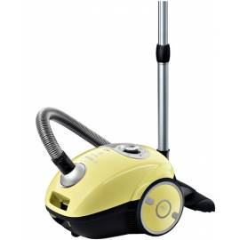 ASPIRATEUR BOSCH MOVEON 2200 W GOLDEN