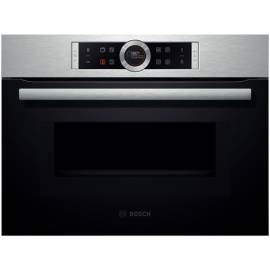 FOUR 45 CM MULTIFONCTION BOSCH 45L EMAIL INOX