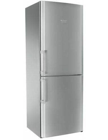 Refrigerateur Combi Hotpoint 450l 302 148 70 Cm Nofrost