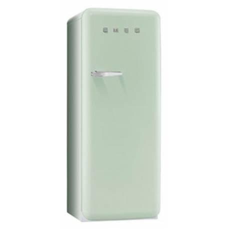 refrigerateur sp smeg 248l 222l 26l brasse a vert d 39 eau. Black Bedroom Furniture Sets. Home Design Ideas