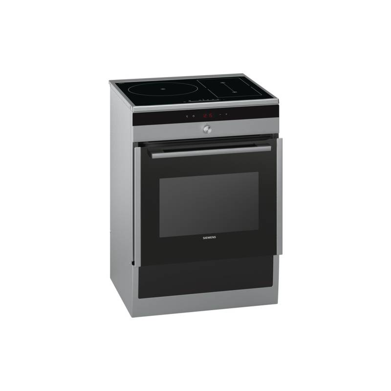 cuisiniere induction siemens 3f four tiroir pyrolyse inox. Black Bedroom Furniture Sets. Home Design Ideas