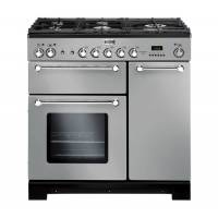 CENTRE DE CUISSON 5G FALCON MULTI FOUR(67L+53L+21l) CATALYSE A CHROME
