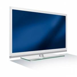 TVC LED 102 CM GRUNDIG 100 HZ BLANC