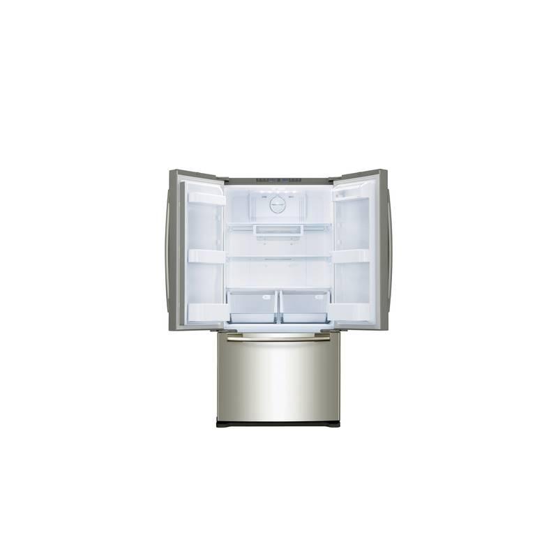 MULTI PORTES SAMSUNG L PORTES PLATINIUM INOX - Réfrigérateur multi portes