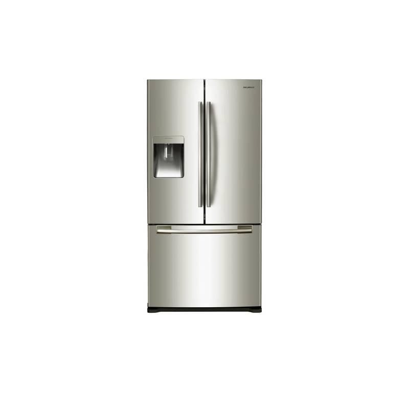 refrigerateur multi portes samsung 450l 332 118 nofrost a. Black Bedroom Furniture Sets. Home Design Ideas