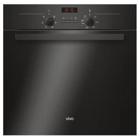 four multifonction viva pyrolyse 60l noir. Black Bedroom Furniture Sets. Home Design Ideas