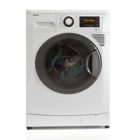 lavante sechante front beko 9 6 kg condensation aaa. Black Bedroom Furniture Sets. Home Design Ideas