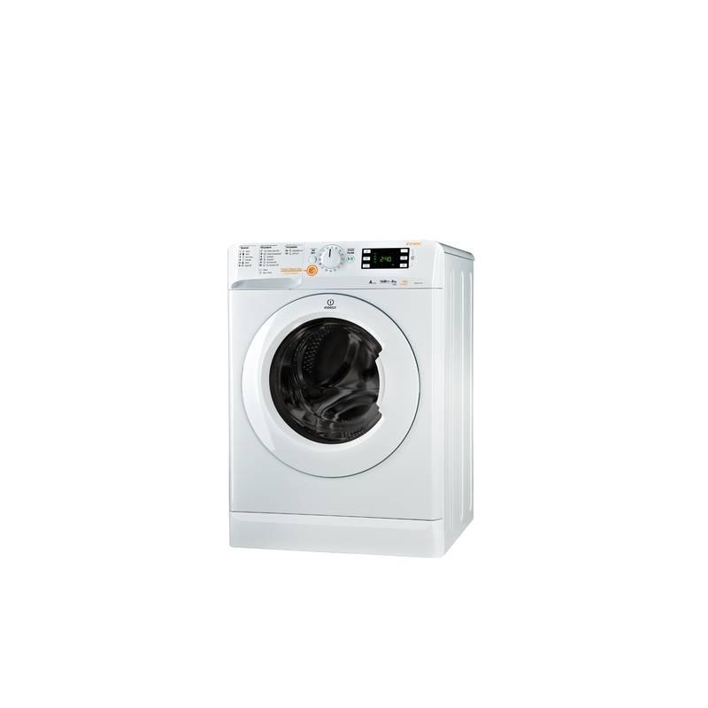 lavante sechante front indesit 8 6kg 1400t a. Black Bedroom Furniture Sets. Home Design Ideas