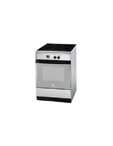 Cuisiniere Induction Indesit 3f Catalyse 58l A Inox