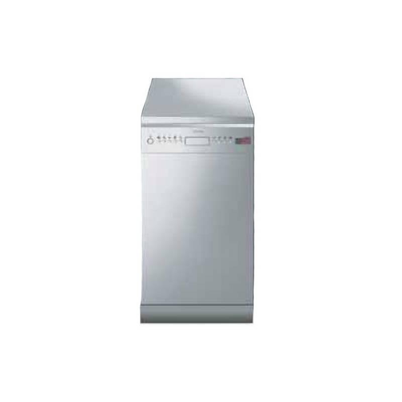 Lave Vaisselle Smeg 45 Cm 10 C 44 Db A Inox