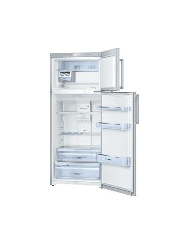 Refrigerateur dp bosch 425l 327l 98l 70 cm nofrost a inox - Refrigerateur 70 cm de large ...