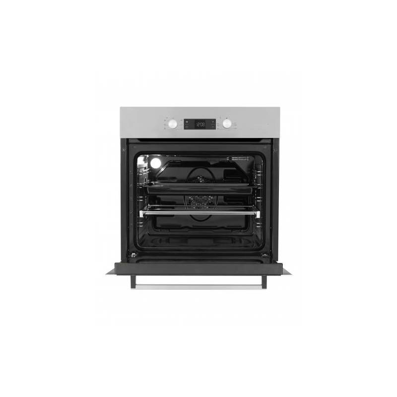 four multifonction beko catalyse 71l a inox anti trace. Black Bedroom Furniture Sets. Home Design Ideas