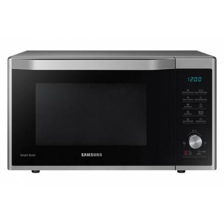 Micro ondes combi samsung 32l 900w grill 1500w silver - Samsung micro ondes grill ...