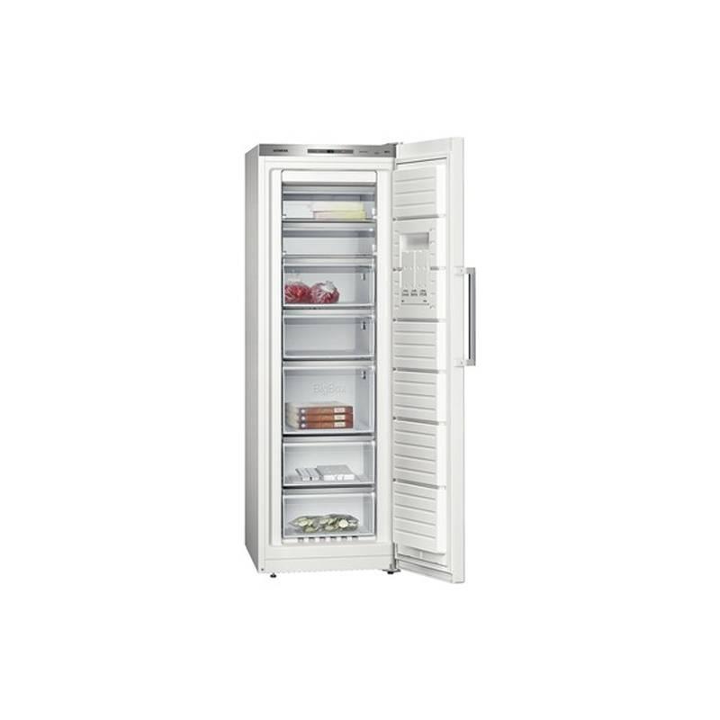 congelateur armoire siemens 220l no frost a autonomie 25h. Black Bedroom Furniture Sets. Home Design Ideas
