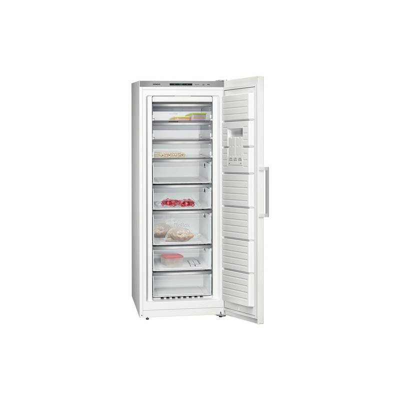 Congelateur Armoire Siemens 333l No Frost A 70cm