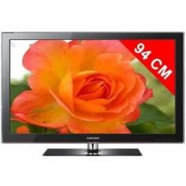 TVC LCD 094 CM SAMSUNG FULL HD 100 HZ