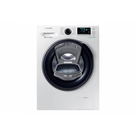 LAVE LINGE FRONT SAMSUNG 9KG ADD WASH 1400T ECO BUBLE