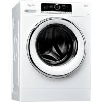 LAVE LINGE FRONT WHIRLPOOL 9 KG 1400T A+++B