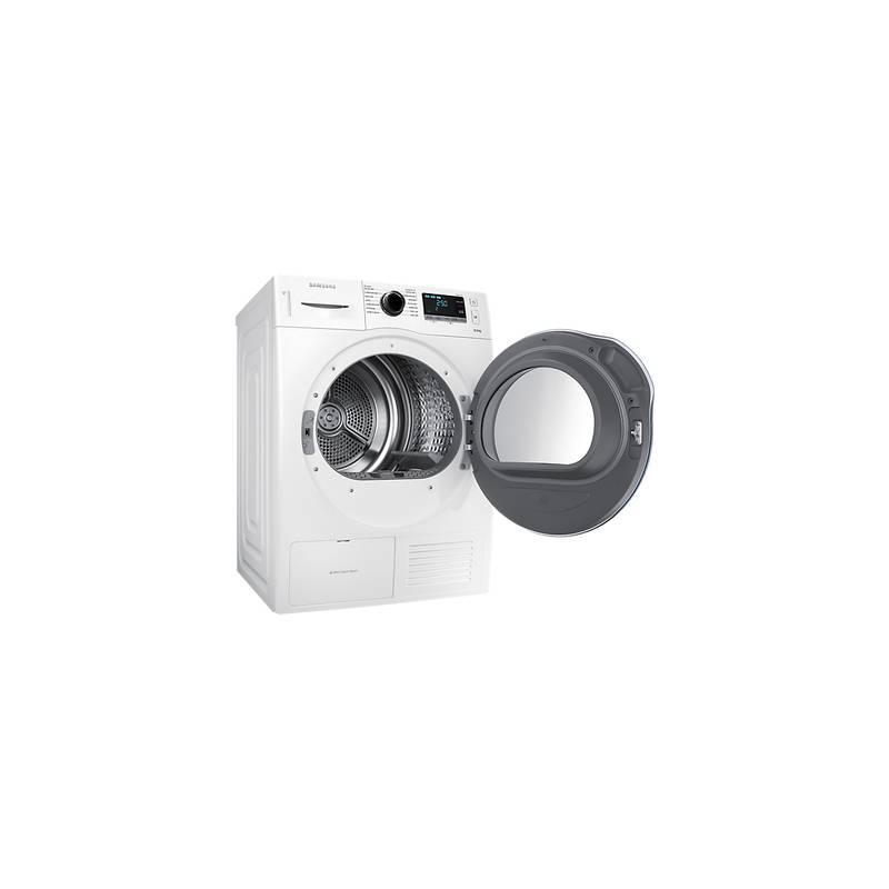 Seche Linge Front Samsung Pompe A Chaleur 8kg A