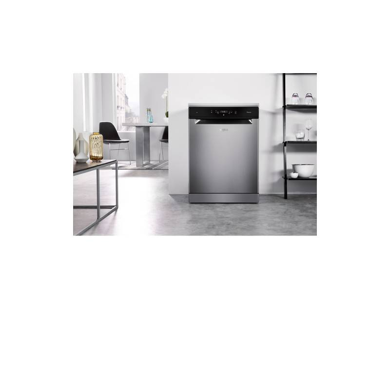lave vaisselle whirlpool 14 cvts 44 db a inox. Black Bedroom Furniture Sets. Home Design Ideas