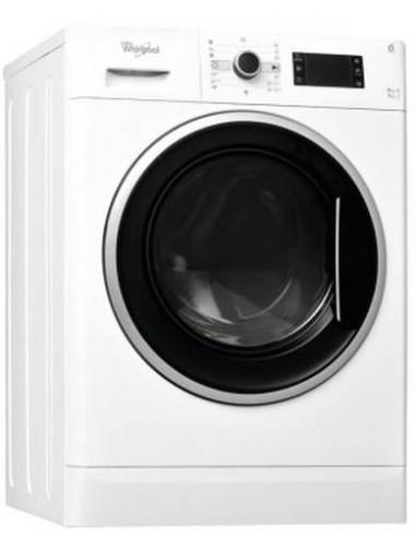 lavante sechante front whirlpool 9 7kg 1600t a. Black Bedroom Furniture Sets. Home Design Ideas