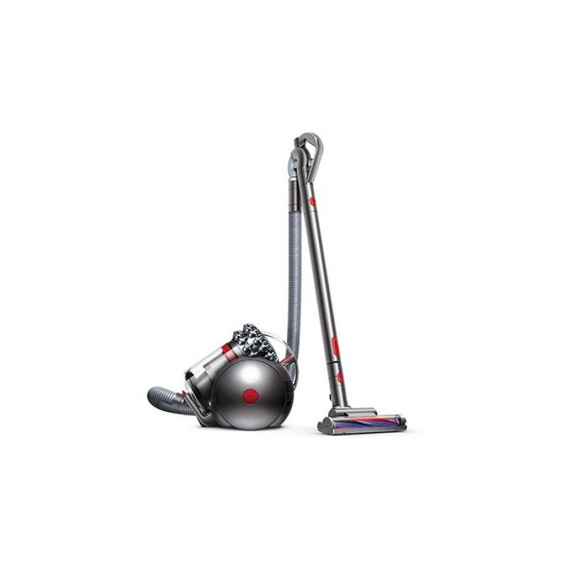 aspirateur dyson sans sac dyson cinetic big ball absolute. Black Bedroom Furniture Sets. Home Design Ideas