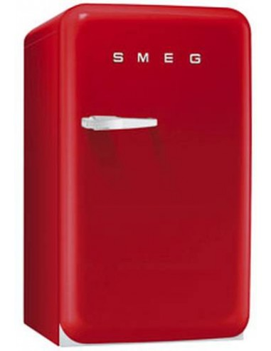 refrigerateur table top smeg 114l 101l 13l 4 statique a rouge. Black Bedroom Furniture Sets. Home Design Ideas
