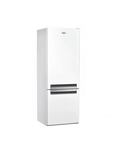 REFRIGERATEUR COMBINE WHIRLPOOL 271L...