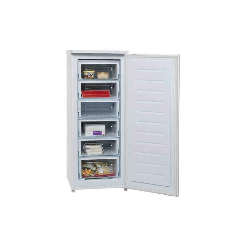 Congelateur armoire frigelux 180l statique a - Congelateur armoire promo ...