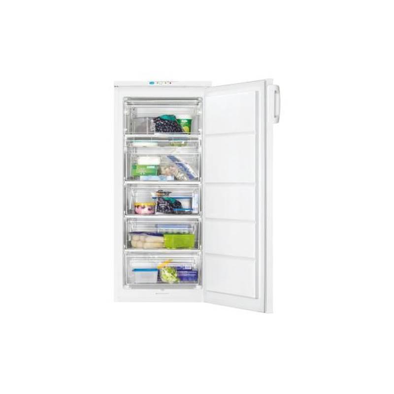 congelateur armoire faure 168l statique a. Black Bedroom Furniture Sets. Home Design Ideas