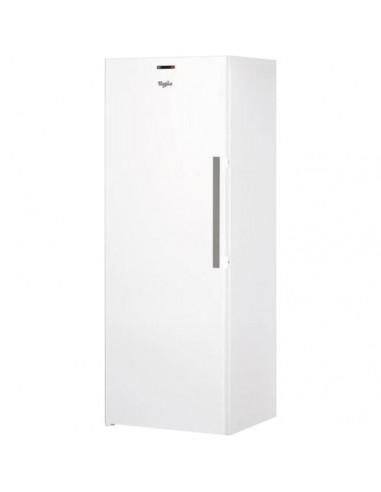 congelateur armoire whirlpool 222l no frost autonomie 24h. Black Bedroom Furniture Sets. Home Design Ideas