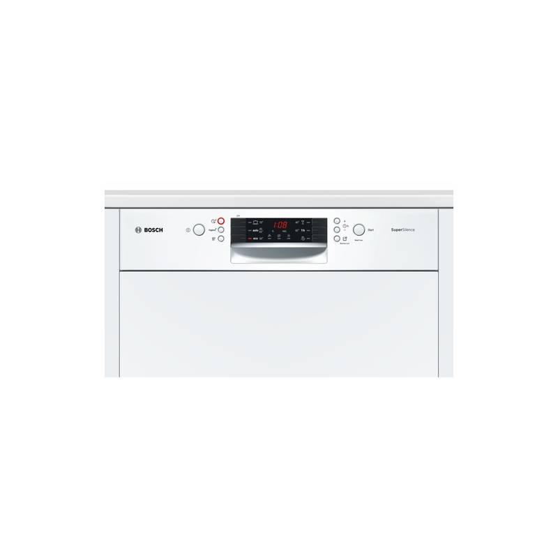 lave vaisselle bosch integrable 13cvts 44db a a bandeau blanc. Black Bedroom Furniture Sets. Home Design Ideas