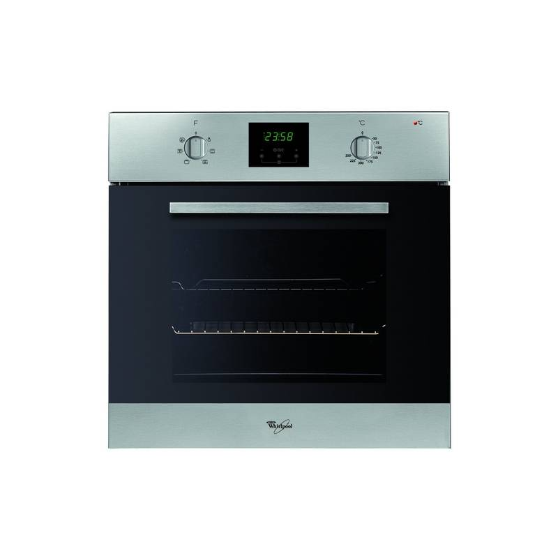 four multifonction whirlpool catalyse 65l a inox. Black Bedroom Furniture Sets. Home Design Ideas